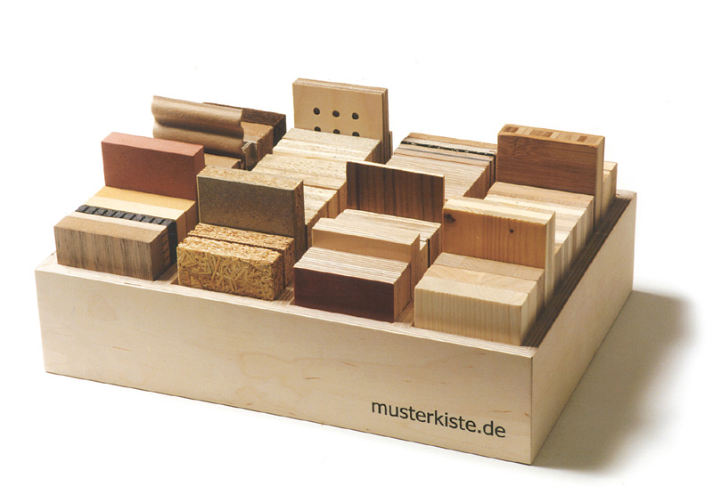 Samples collection : Wood keywords list